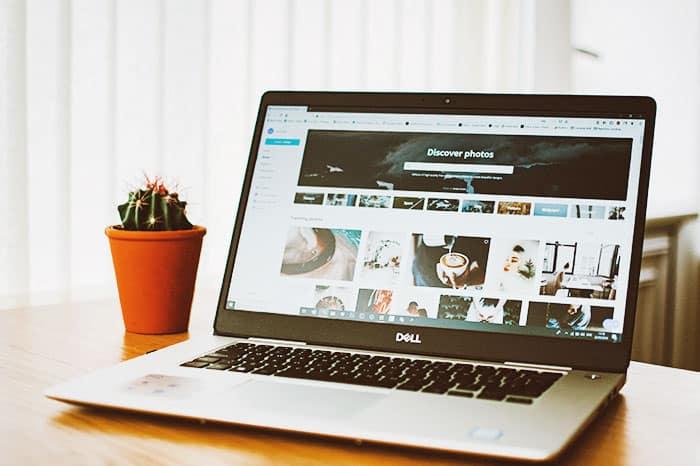 pasos para escoger un tema para tu blog
