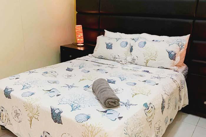 Airbnb Duffis San Andrés