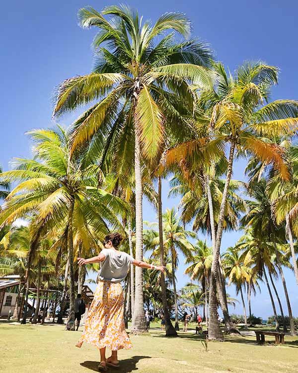 tips para viajar isla de San Andrés
