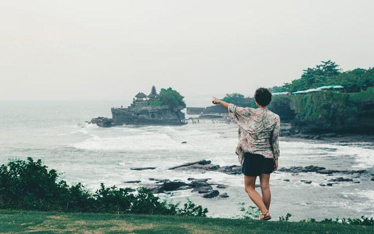Mejor Airbnb en Bali, Indonesia