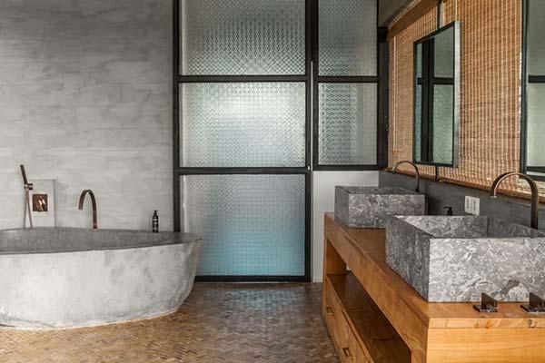 Airbnb de lujo viene con detalles